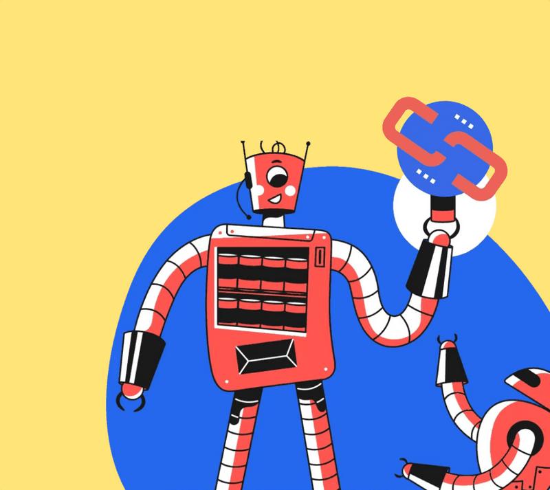 Rocketlink - hero