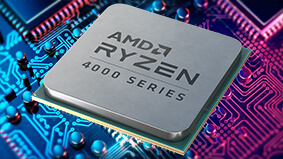AMD Ryzen 4000G Renoir APUs Selling Like Hot Cakes