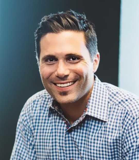 Tim Kachuriak