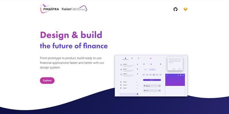 Finastra Design System
