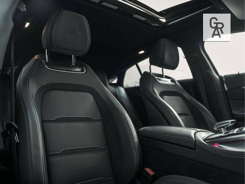 Mercedes-Benz AMG GT 63 s 4-Door Coupe 63 S 4MATIC+ Premium Plus afbeelding 10