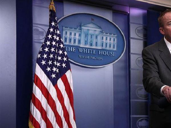 백악관, 연방기관 '인력감축' 검토작업 돌입