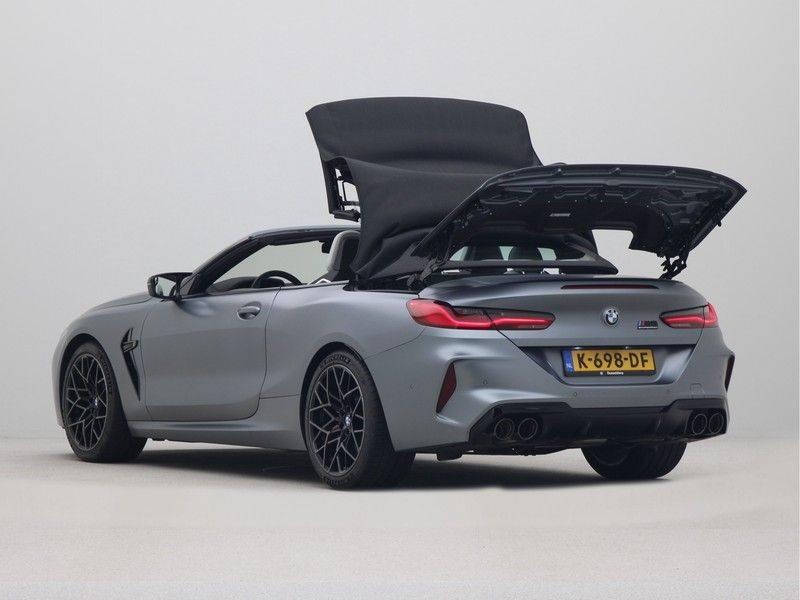 BMW M8 M8 Competition Pack Bezichtiging op Afspraak !!! afbeelding 24