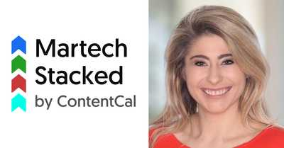 Martech Stacked Episode 11: Is this the one app to replace them all? - Ashley Monk image