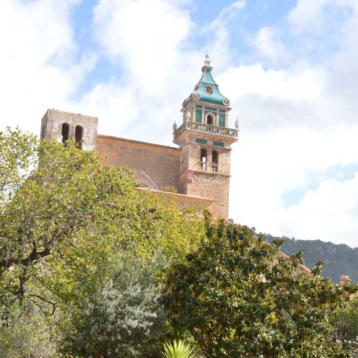 Valldemossa Palma de Mallorca