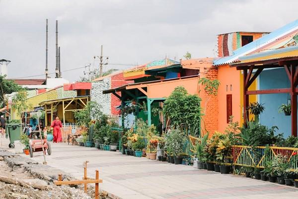 Surabaya Kampung