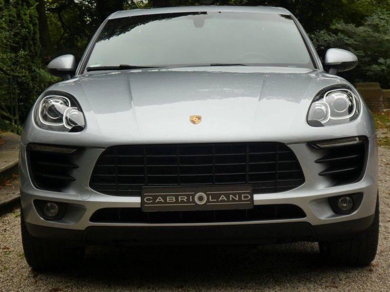 Porsche Macan 3.0 S afbeelding 6
