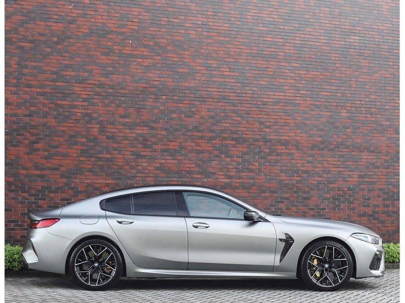 BMW M8 Gran Coupé Competition *Carbon*HUD*B&W Diamond*Vol!* afbeelding 16