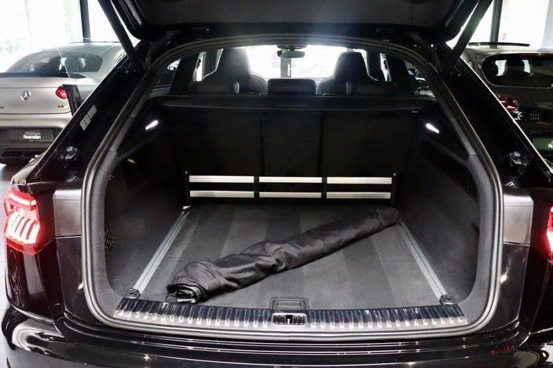 Audi Q8 55 TFSI Quattro Pro Line S High End B&O PANO  VOL BLACK afbeelding 20
