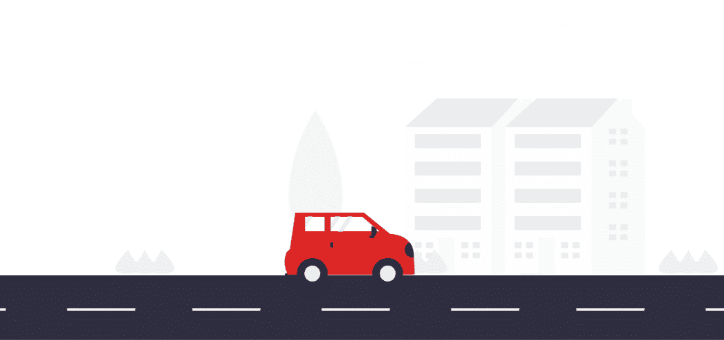 An interactive data visualisation centered around parking in the city.
