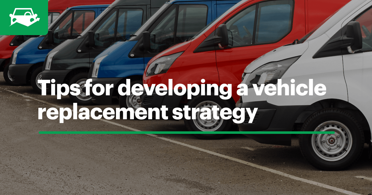 Vehicle replacement update blog visual