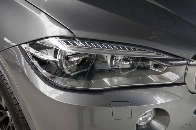 BMW X5 M50d B&O - Panoramadak afbeelding 10