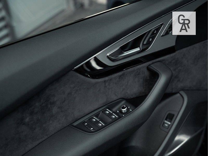 Audi SQ7 4.0 TDI SQ7 Quattro Pro Line S afbeelding 19