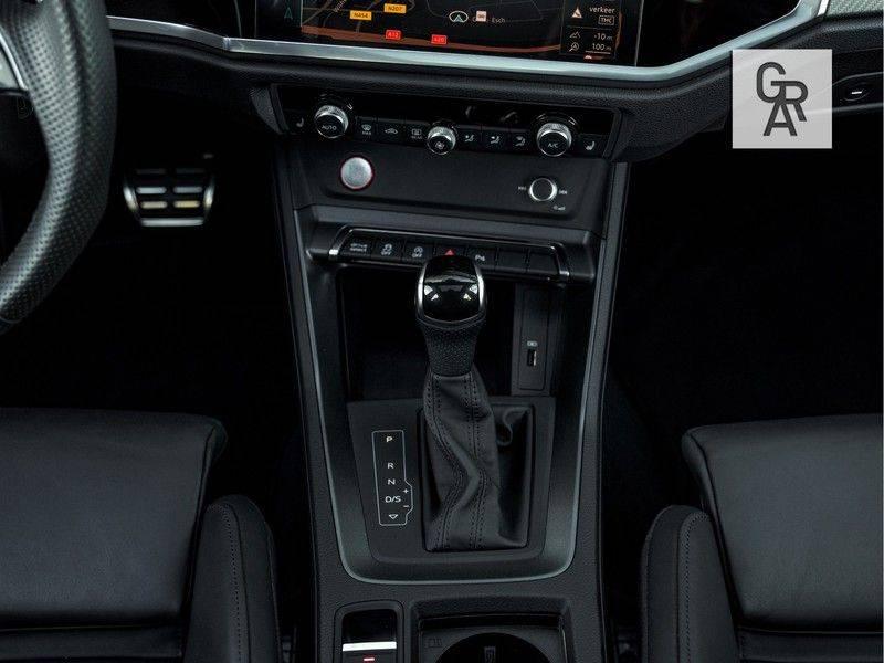 Audi RS Q3 Sportback TFSI RS afbeelding 20
