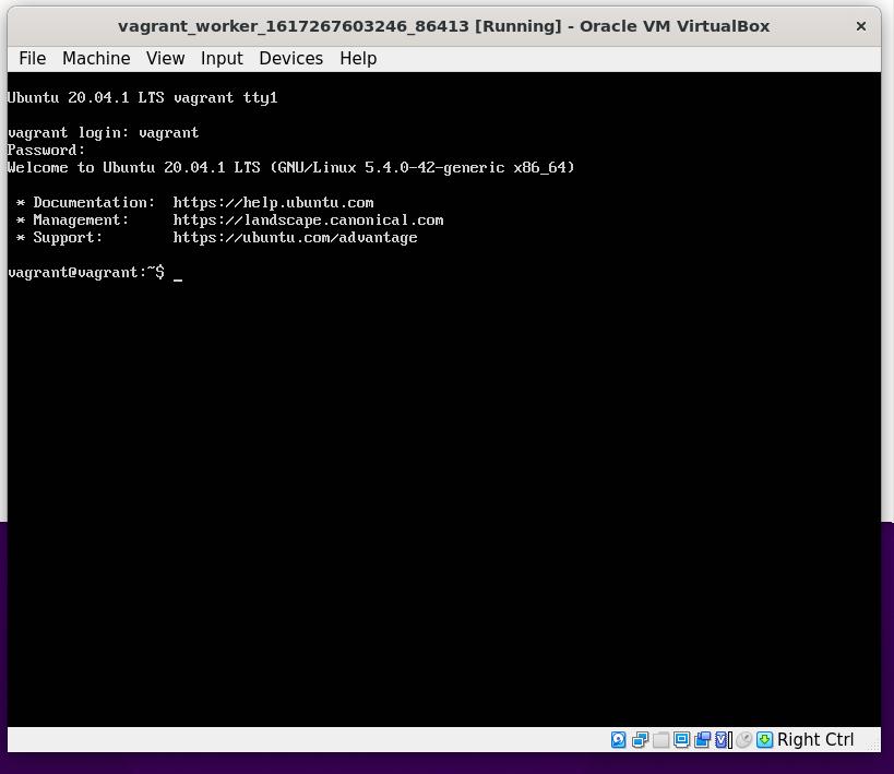 packer-ubuntu-image