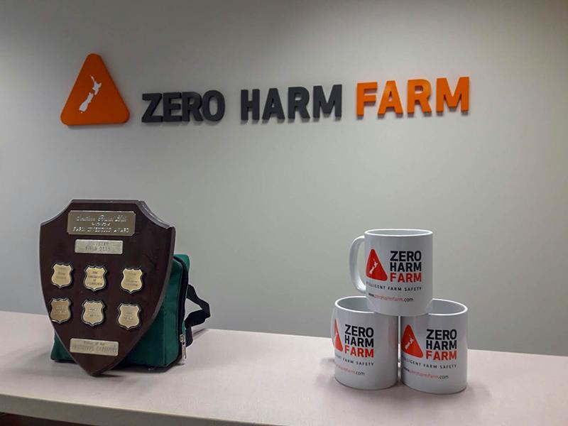 Zero Harm Office
