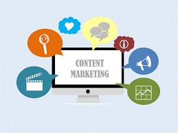 ContentMrketing