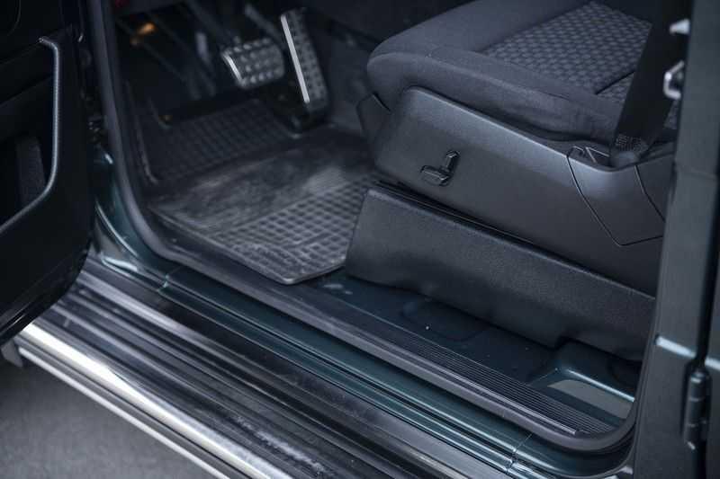 Mercedes-Benz G-Klasse 350 d Professional afbeelding 17