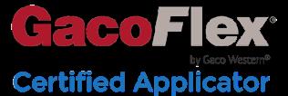 GacoFlex Certified Applicator