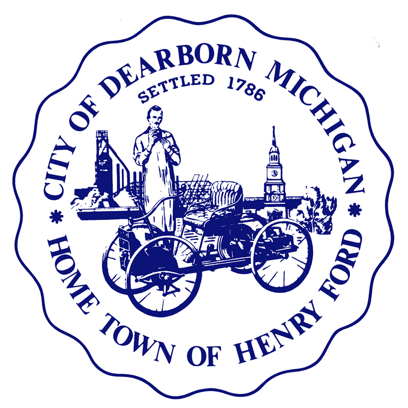 logo of City of Dearborn