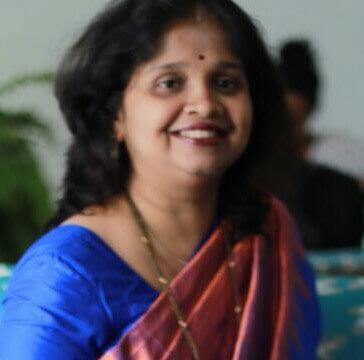 Photo of Rashmi A
