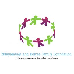 Ndayambaje and Belyse Family foundation  logo