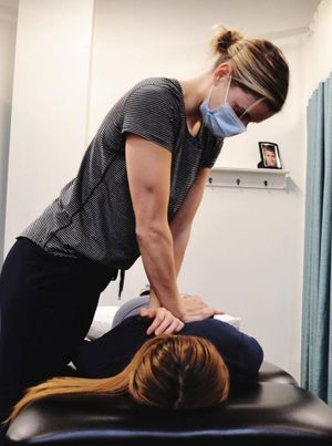 ConnectTherapy and the Thoracic Ring Approach