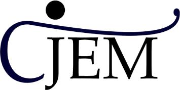 CJEM (Morocco) Logo