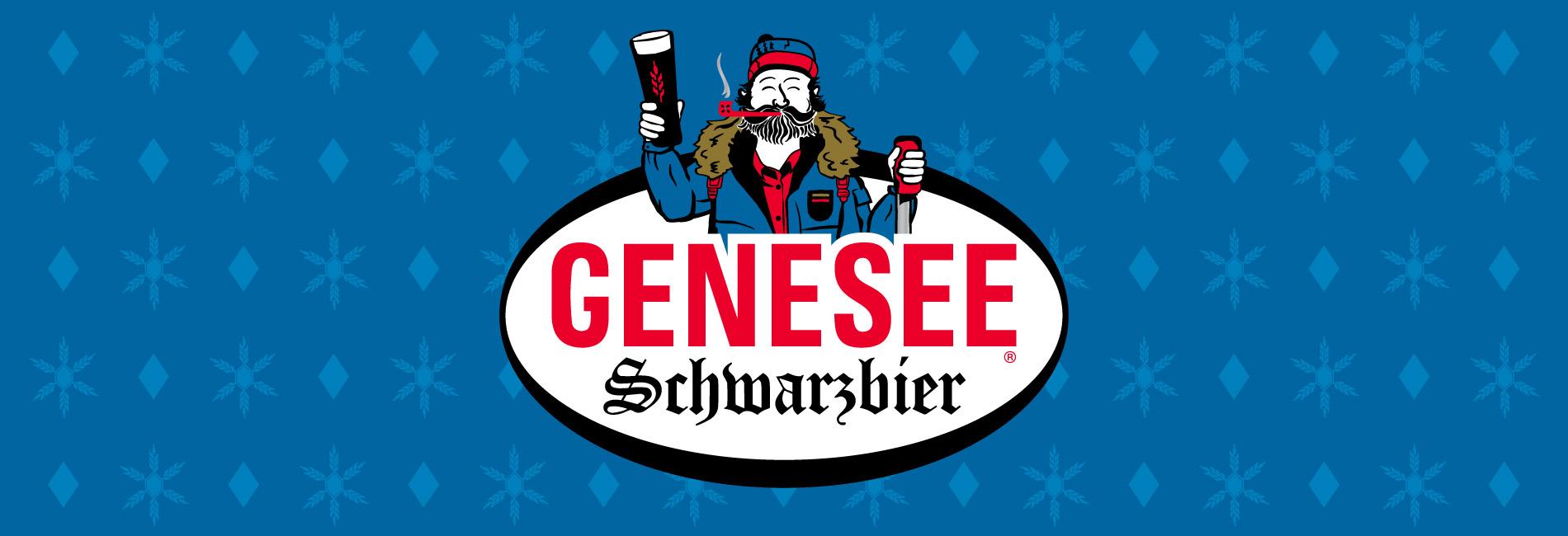 Genesee Schwarzbier