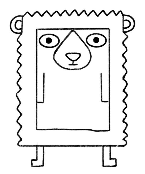 PostHog - Square Hedgehog