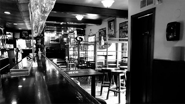 Bukowski Tavern, 50 Dalton Street, Boston, MA 02215