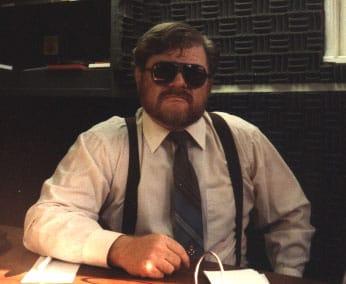 Laird Wilcox