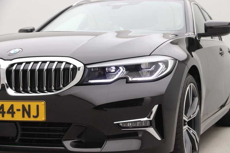 BMW 3 Serie Touring 320d High Executive Luxury Line Automaat Euro 6 afbeelding 18