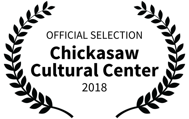 laurel for Chickasaw Cultural Center