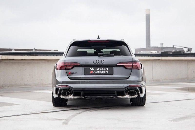 Audi RS4 Avant 2.9 TFSI 450 pk RS 4 quattro   Panoramadak   Assistentiepakket Tour/City   Matrix LED   Bang & Olufsen 3D Sound afbeelding 17