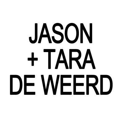 Jason + Tara De Weerd