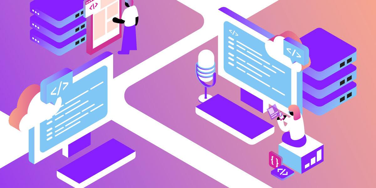 Build High Availability Voice API Applications