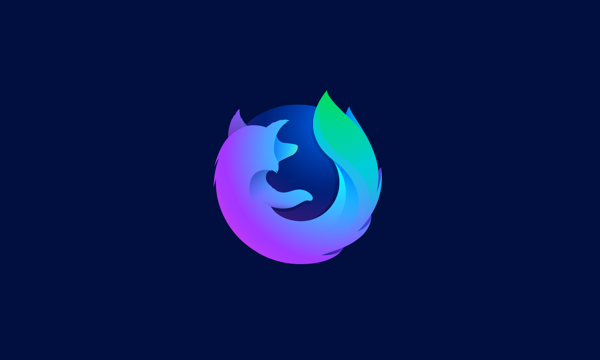 Firefox Nightly app icon
