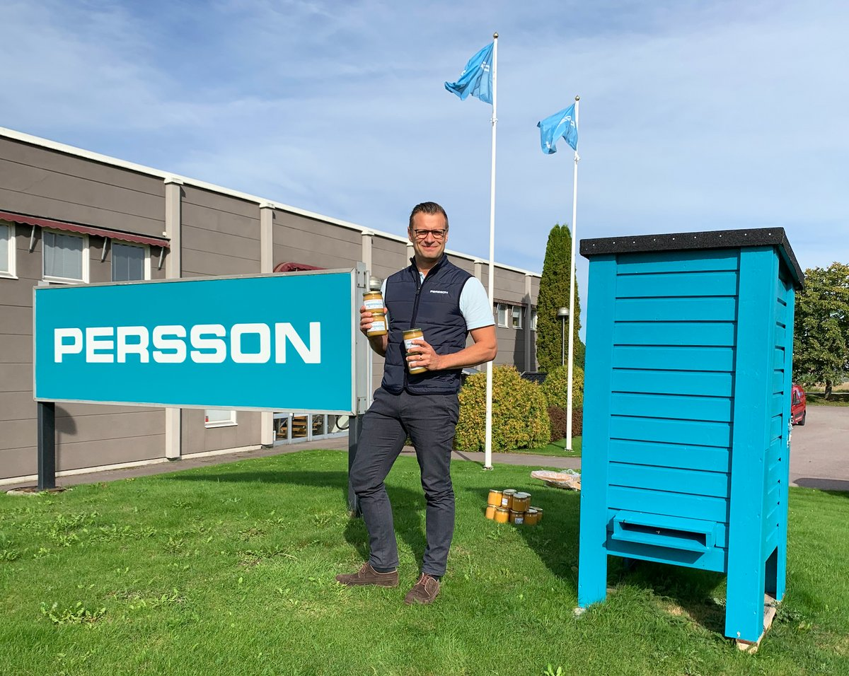 persson innovation