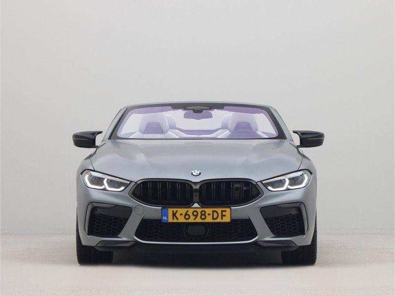 BMW M8 M8 Competition Pack Bezichtiging op Afspraak !!! afbeelding 9