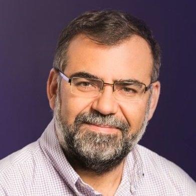 Dr. Ricardo Baeza-Yates