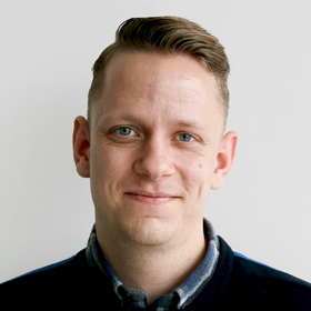 Kenneth Webbe Sørensen fra Billy Regnskabsprogram
