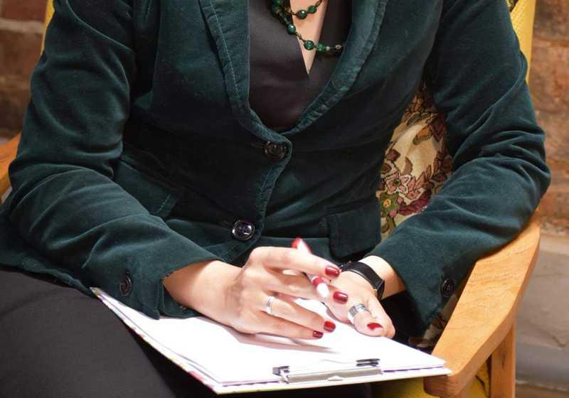 Elena Darmenko