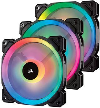 Corsair LL120 RGB