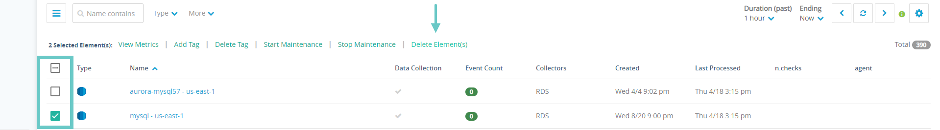 delete-elements