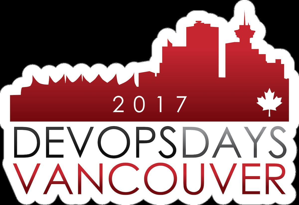 devopsdays Vancouver 2017
