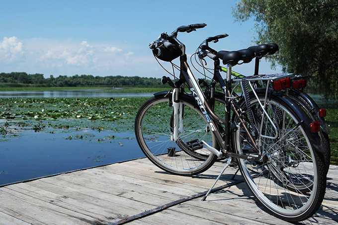 Programtippek, aktív kikapcsolódás – Tisza-tó