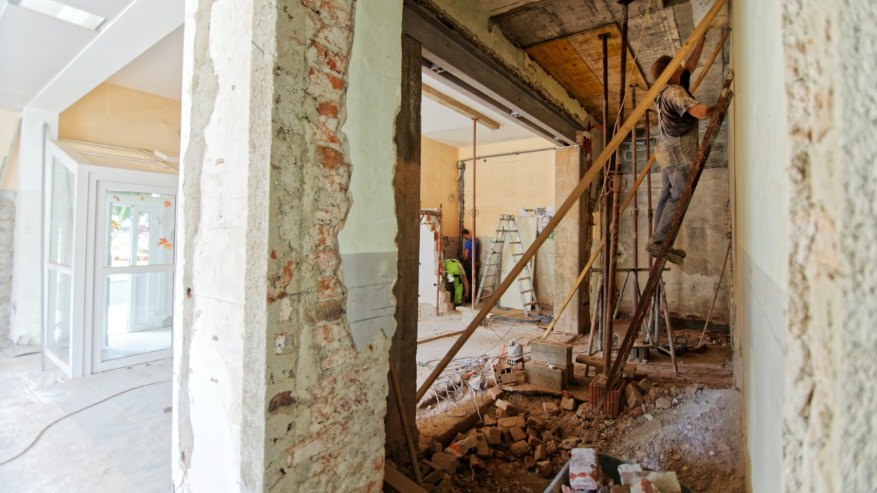Commercial and Residential Remodeling Services
