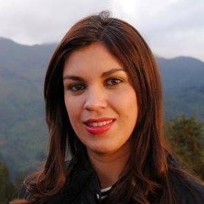 Alejandra Macías