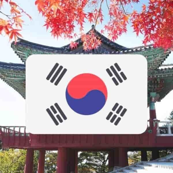 South Korea's Progression On Medical Cannabis